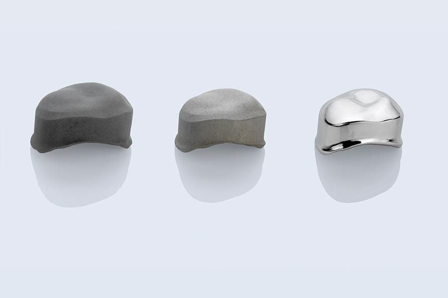 zahl implantat metal verschraubung
